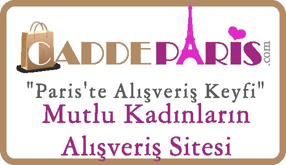 Cadde Paris